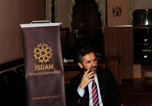 Prof. Dr. Recep Şentürkün  - Söyleşiler - İsdam, İstanbul Stratejik Düşünce ve Araştırma Merkezi