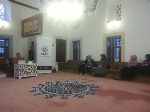 Bir Yaşam Bir Kavram; İsmet Özel - İsyan - Forumlar - İsdam, İstanbul Stratejik Düşünce ve Araştırma Merkezi