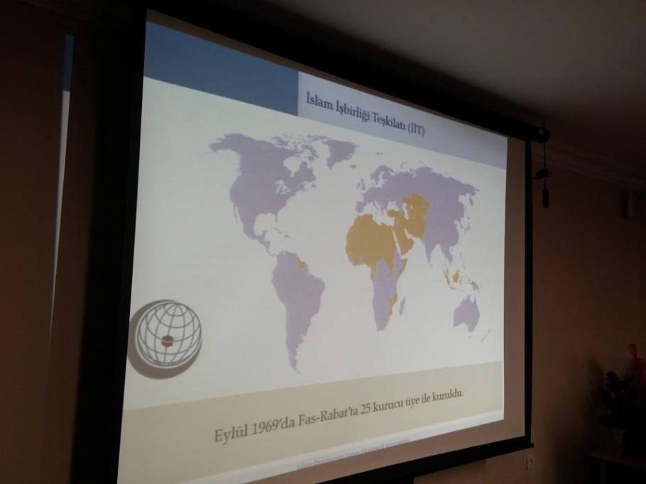 İslam Dünyasının Sosyo-Ekonomik Görünümü - Söyleşiler - İsdam, İstanbul Stratejik Düşünce ve Araştırma Merkezi