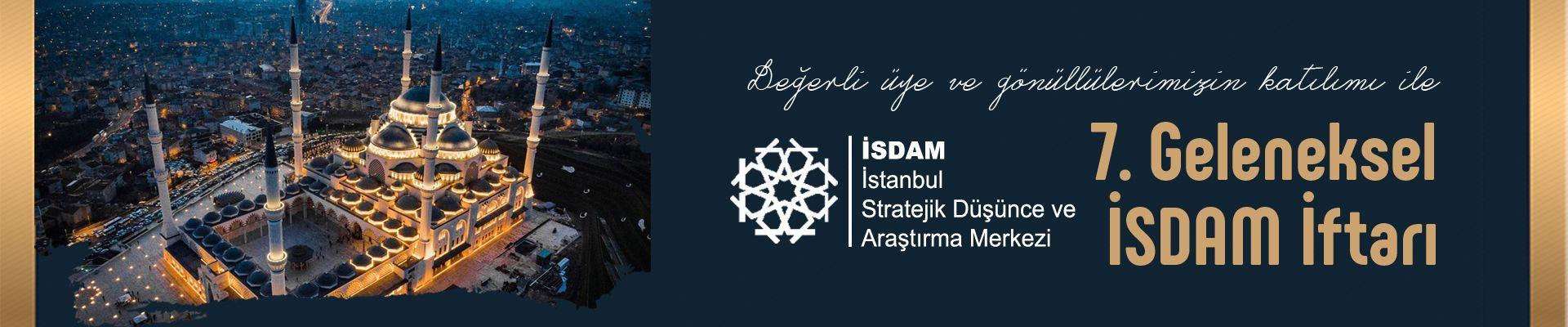 isdam iftar 2019